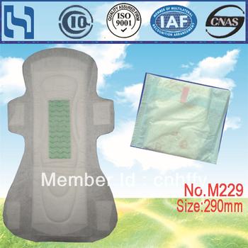 Anion sanitary napkins/Anion Sanitary pad/Anion Sanitary Towel