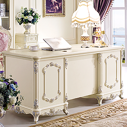 Free Shipping French Style Desk Fashion Study Furniture
