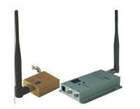 1.2G 800MW wireless transmitter fpv aerial surveillance camera microwave Illustrated Set Figure FPV wireless video transmission