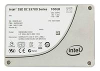 Intel SSD DC S3700 Series 100G SSDSC2BA100G301( 2.5in SATA 6Gb/s, 25nm, MLC) High-end enterprise-class Solid State Disk