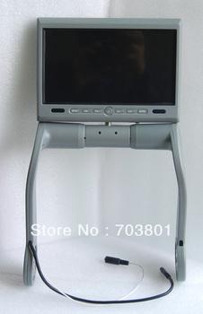 8.5 inch central armrest car dvd player,DVD/VCD/CD/MP3/CD-R/CD-RW/MP4/DIVX+ USB interface, SD card+Built in speaker