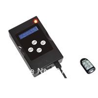 LED CONTROLLER,120V/240V AC DMX CONTROLLER,3CH RGB CONTROLLER MASTER PRO-3CH