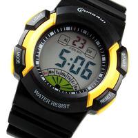 Free Shipping Children Digital Sport Watch Kids Watrproof Dive Silicone Strap Calendar Alarm Stopwatch Wristwatch Christmas Gift