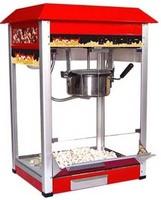 Valley machine vbg-98 popcorn machine commercial luxury valley machine