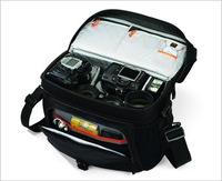 Lowepro Nova 200 AW Photo Camera Bag Digital Camera DSLR Shoulder Bag