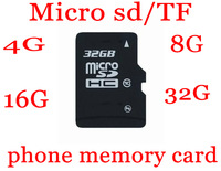 100% Genuine, KST micro sd/TF card, memory card, mobile phone memory card (8GB,16GB,32GB,64GB)