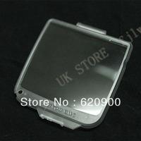 100% GUARANTEE  LCD Monitor Cover Screen Protector BM-6 for Nikon D200