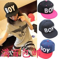 Free Shipping Boy london street hiphop hat fashion boy snapback cap baseball cap