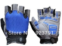 Cycling racing motorcycle summer gloves bicyle riding outdoor sports wear resistant gloves with free shipping