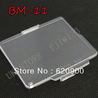 100% GUARANTEE  LCD Monitor Cover Screen Protector BM-11 for Nikon D7000