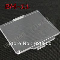 100% GUARANTEE  LCD Monitor Cover Screen Protector BM-11 for Nikon D7000
