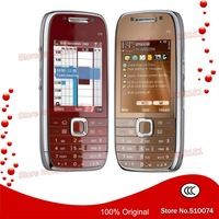 Free Shipping Original E75 Mobile Phone Unlocked Gsm Cell Phone With Russian Menu