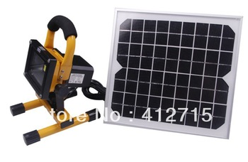 Outdoor Yard Garden Path Way portable Solar Power LED  Lights,Free Shipping