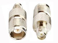 TNC female to SMA female adapter