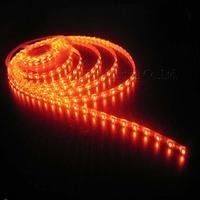 Factory direct offer,high qualiy SMD 3528  5M  220V LED  lamp 60led/m IP44 waterproof light