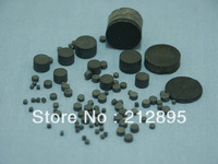 polycrystalline diamond PCD inserts used for protecting drill diameter