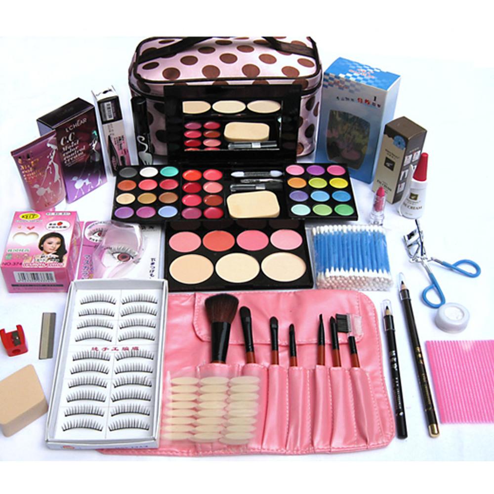 Professional Makeup Sets