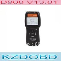 2013 D900 v13.01 with Nylon bag OBD2 Code Reader  OBDII Code Reader Scanner D900 2013 CANS CAN OBD2 Live PCM Data Code Reader