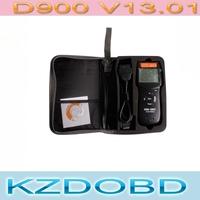 2013  d900 v13.01 obd2 scan tool D900 CANSCAN OBD2 Live PCM Data Code Reader Scanner scan code good quality