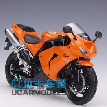 Propack newray KAWASAKI kawasaki zx-10r 2006 alloy motorcycle model