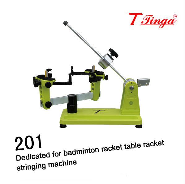 badminton racquet stringing machine