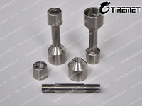 3Sets Titanium domeless nail 18mm high quality