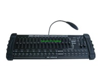 DMX console 384B 1pc/Lot Free ship by Fedex