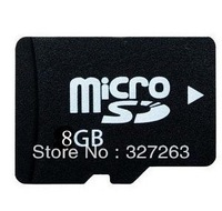 HH130706 8GB micro SD memory card 8GB card