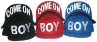 Free shipping New arrival fashion punk hiphop hip-hop cap embroidery boy london baseball cap