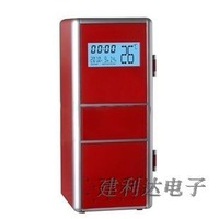 Usb refrigerator hot and cold dual-use hot small refrigerator pyxides cosmetic refrigerator storage cabinet