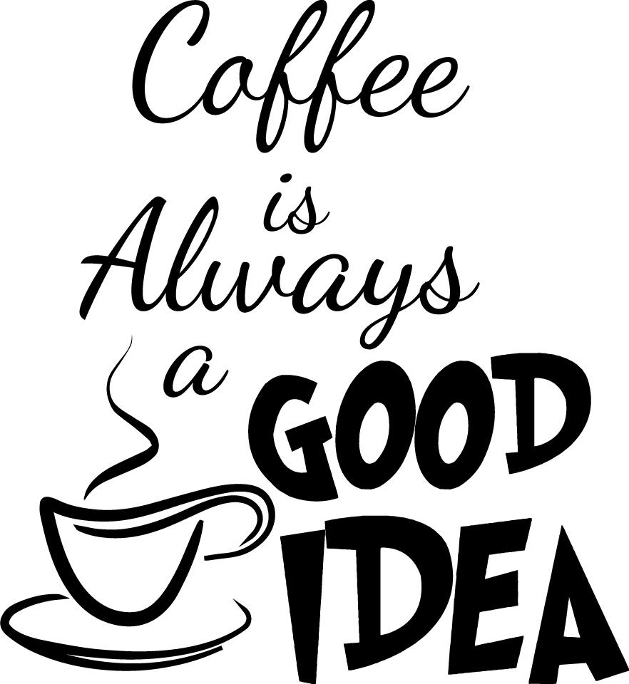 Great Coffee Quotes Quotesgram