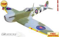 "High performance High Quality scale Warbirds Spitfire Mk IX - 89""50cc AL004B R/C Toys EMS Free Shipping R/C Plane R/C Airplane"
