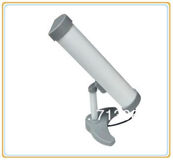 2013 NEW SMA Antenna wifi wireless 2.4GHz 10dBi,SMA Waterproof Outdoor Antenna Russia  Free shipping