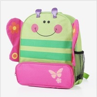 Child school bag animal style school bag kindergarten school bag backpack baby backpack student school bag