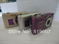 "digital camera HDC-X5 with 20X zoom+ 9.0MP CMOS Sensor(Max interpolation 15MP),2.7""TFT LCD"