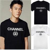Free Shipping, HOT,Men's  casual short sleeves t-shirt, high quality cotton t shirt ,mutiple designs print t shirt