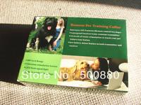 dog training collar romote pet training collar high quality free shipping