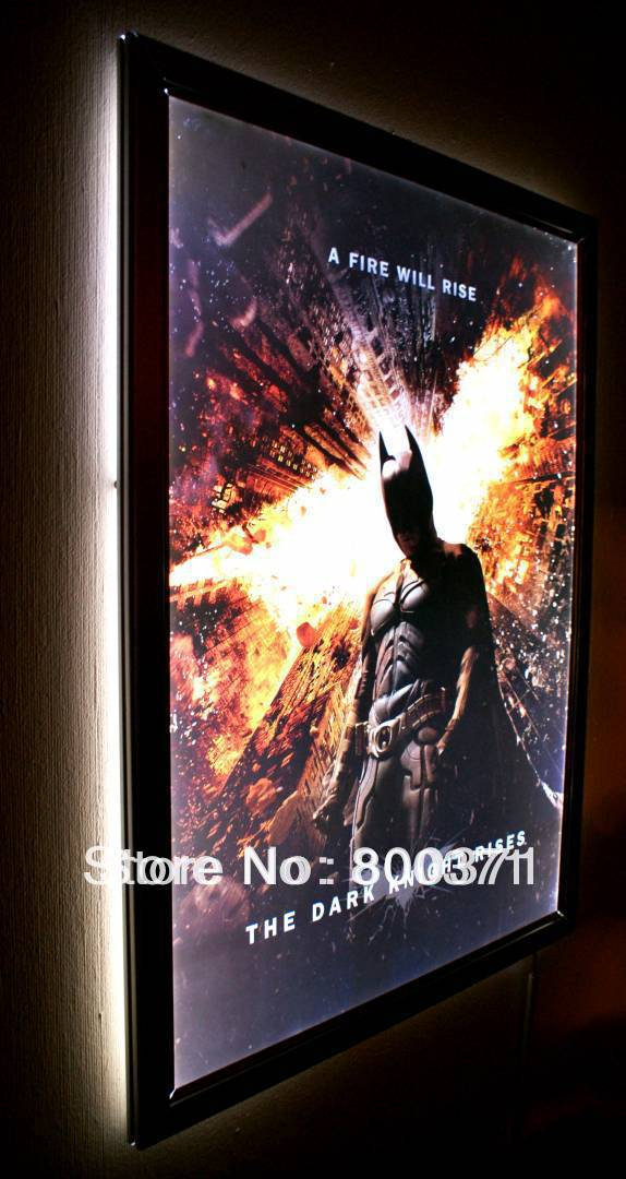 Lighted Movie Poster Frame Reviews - Online Shopping Lighted Movie ...