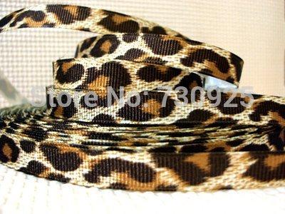 david ribbon 3/8 '' tiger tattoo grosgrain ribbon hairbows printed ribbon freeshipping minimum order USD 6.00(China (Mainland))