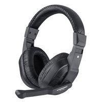 Cosonic Jahe 770 Headset Earphones Computer Headset Game Earphones Belt Microphone Heavy Bass