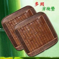 Free Shipping Car seat cushion bamboo car seat bamboo car mats sofa cushion car seat