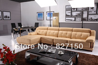 genuine leather sofa for living room,high quality and resonable price, 2013 new model, fasion