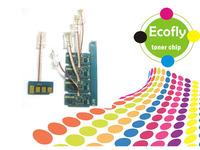 Sam SCX D6555 6455 6545 refill comaptible spare parts reset toner cartridge chip SCX 6555A