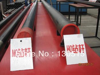 HQ drill rods