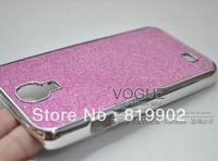 1pcs Luxury Matte Protective Back Cover Case for Samsung Galaxy S4 i9500