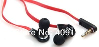 6pcs/lot 100% Brand New EarPods Earphone Headphone With Remote & Mic For Apple IPhone 5 /5s/ mp3 with original package