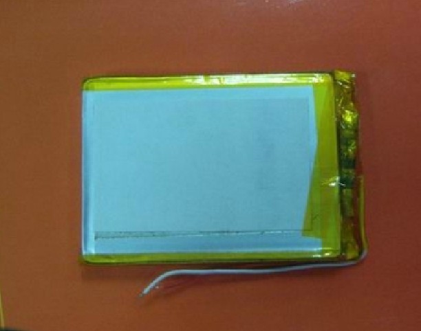 Song the united states gm2000 tablet polymer battery electroplax 046285(China (Mainland))