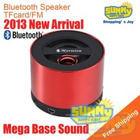 Free Shipping!Mini Portable Wireless Bluetooth V3.0 Rechargeable Speaker For Phone Tablet Compute N9S