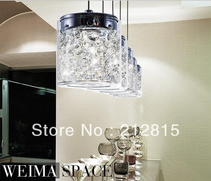 Achetez en gros accrocher des lampes de cristal en ligne des grossistes acc - Lampe suspendue ikea ...