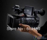 HDR-AX2000E HD flash memory camcorder professional camcorder shoulder Specials